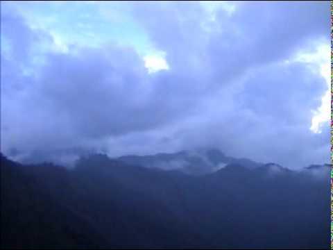 wonderful Blue Valley & Blue hills of Nilgiri mountain kerala by Shirishkumar Patil.mpg