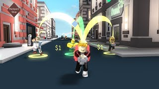 💎 STEALING FROM YOU the money. And ROBLOX #98 💎
