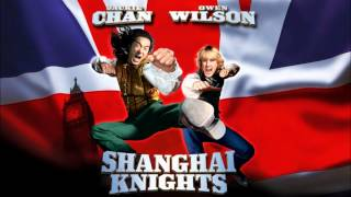 shanghai knights ost the buddies visit buckingham palace