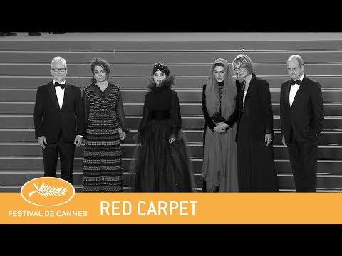 SE ROKH - Cannes 2018 - Red Carpet - EV