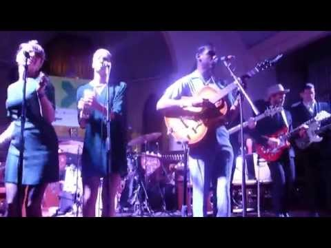 Leon Bridges - Better Man (SXSW 2015) HD