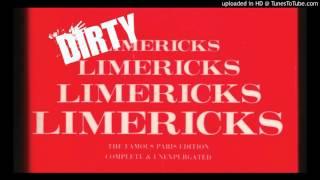 Dirty Limericks 95-125