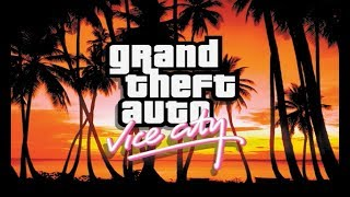 Grand Theft Auto Vice City Theme Song Hour Long