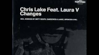 Changes-Chris Lake feat. Laura V