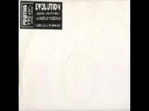 EVOLUTION - SASHA MIX CAME OUTA NOWHERE(TAKE ME HIGHER)