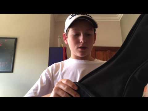 Kaces soprano ukulele case review