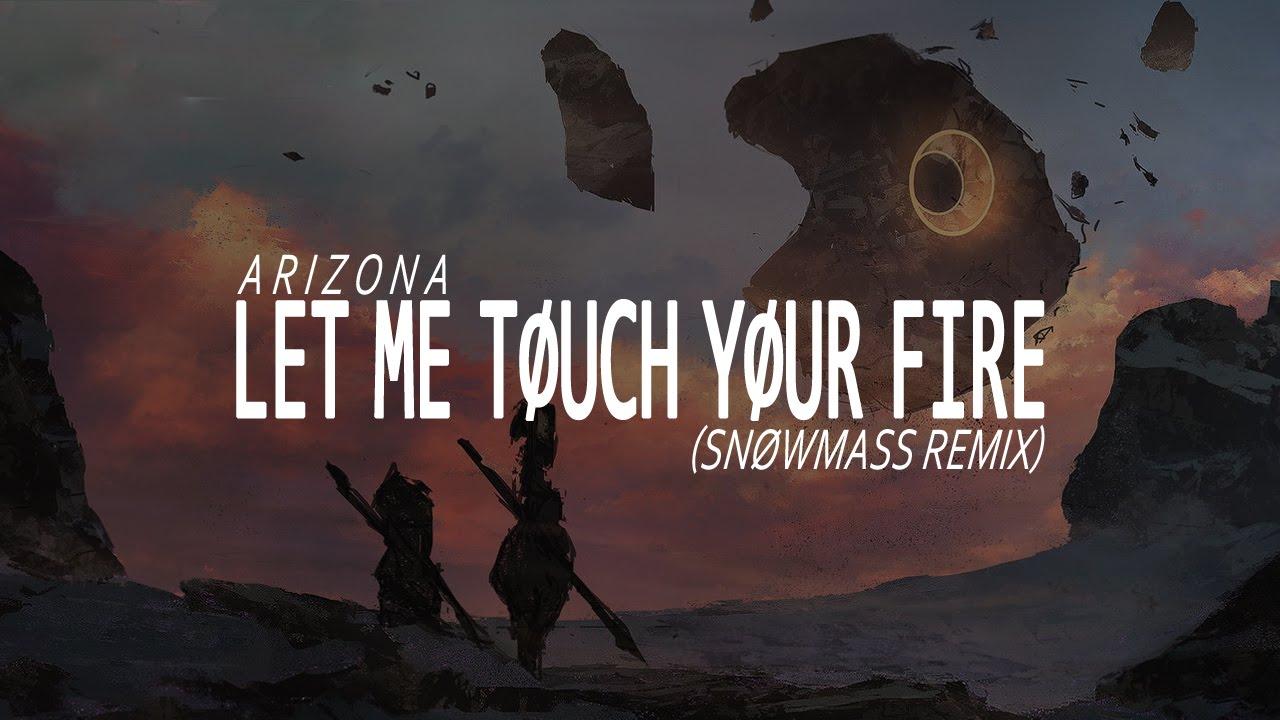 A r i z o n a – let me touch your fire – single (2015) [itunes aac.