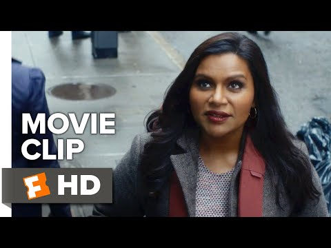 Late Night Movie Clip - Tread On My Dreams (2019) | Movieclips Coming Soon
