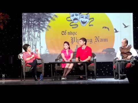 Tra Hoa Nu - Kim Tieu Long , Thoai My - CNPN August 17, 2015