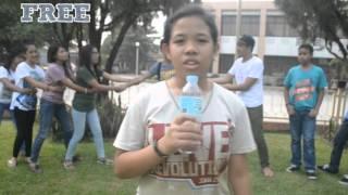 YFC SOUTH COTABATO GAG VIDEO (RYC 2015)