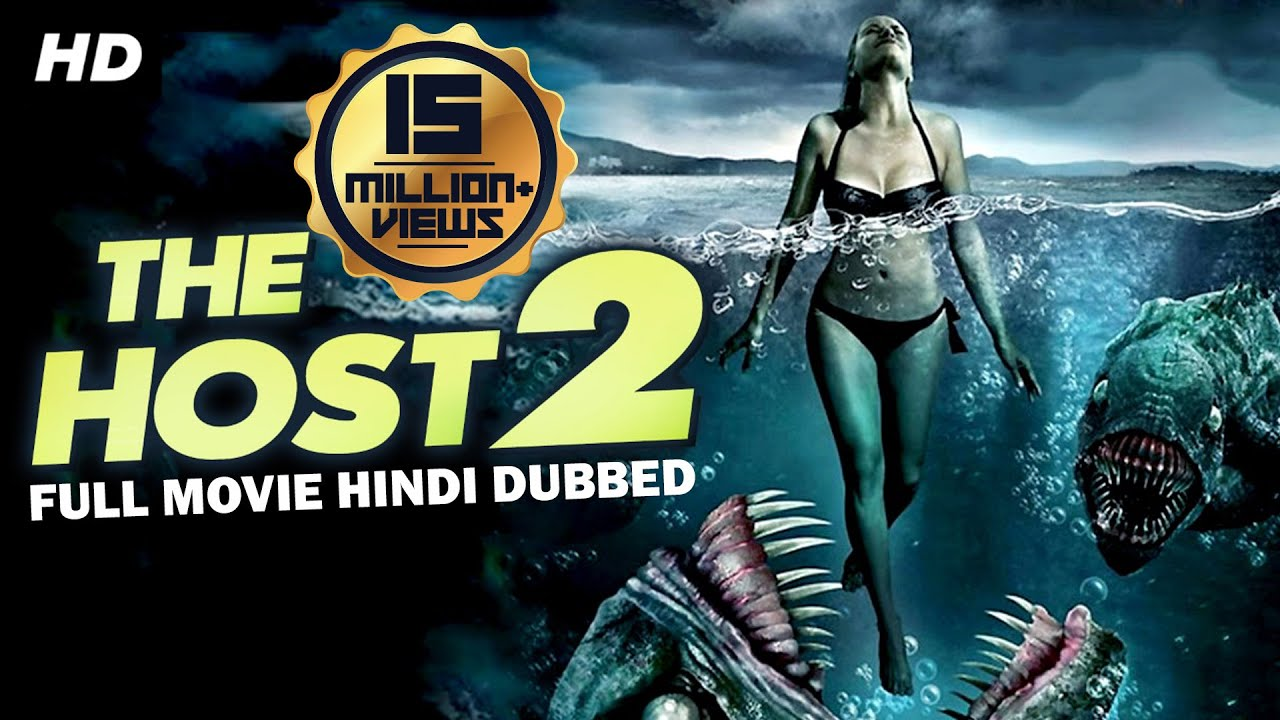 THE HOST 2 (2020) New Released Full Hindi Dubbed Movie | Hollywood Movies In Hindi Dubbed 2020