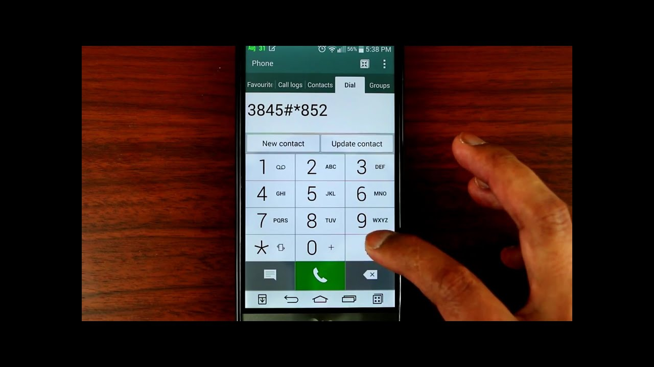 LG G3 - How to increase the speed of your G3 using the