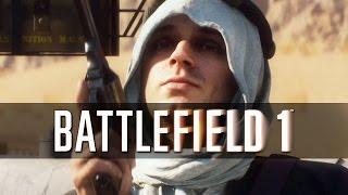 Battlefield 1 - КАК УНИЧТОЖИТЬ ПОЕЗД? #7