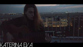 All I Want - Kodaline (Katerina Eva acoustic cover)