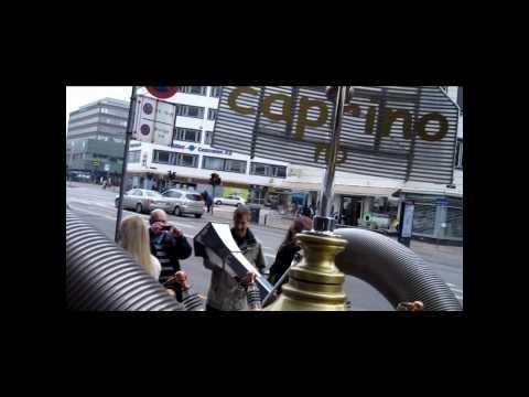 Il Tempo Gigante Copenhagen 01-05-2010