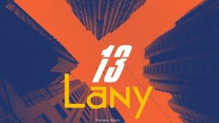Gambar cover Lany - 13 (Lyric Video)