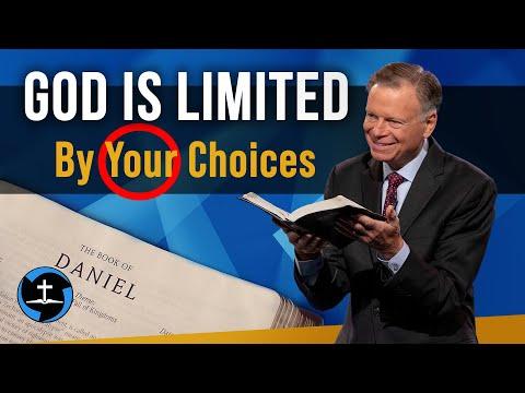 Why Doesn't God Answer Your Prayer Immediately?   Mark Finley Sermon (Daniel 10)