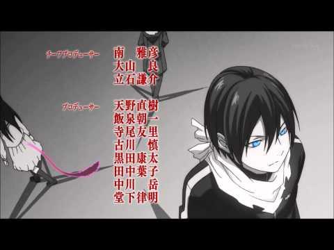 TVアニメ『ノラガミ』OPテーマ Hello Sleepwalkers『午夜の待ち合わせ』