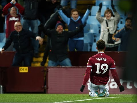 Memorable Aston Villa Comeback Against Sheffield United