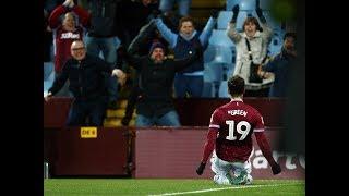Memorable Aston Villa comeback against Sheffield United