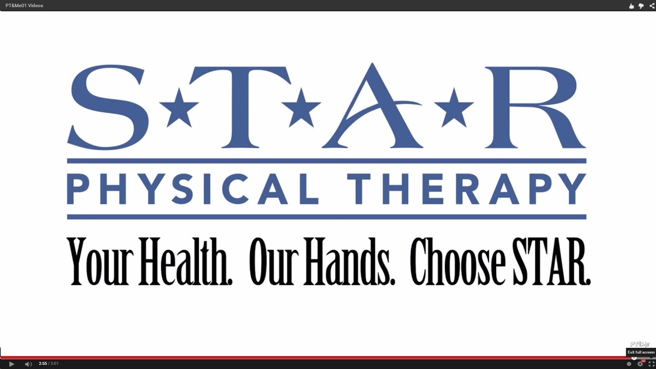 Star Physical Therapy Waverly Pt Me