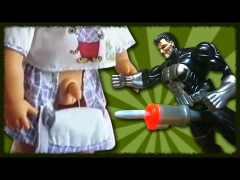 10 Inappropriate Toys For Kids