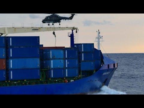 Libia: tensioni Turchia-Ue dopo la perquisizione di una nave turca nel Mediterraneo