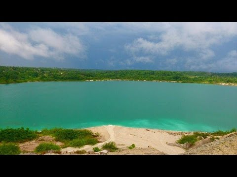 Trip To Guyana 2016