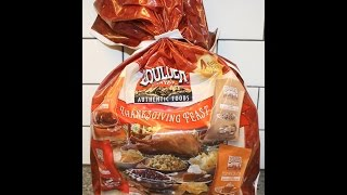 Boulder Canyon Thanksgiving Feast Chips Review Turkey & Gravy, Stuffing, Cranberry And Pumpkin Pie