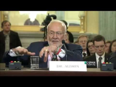 U.S. Human Exploration Goals and Commercial Space, Senate Space Subcommittee, February 24, 2015
