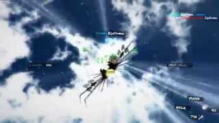 Black Bird Online - Pilots of Death (PoD) vs The Apostles Sky (TAS) by CoLeM (Pixy)
