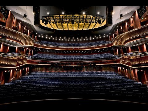 Sydney Lyric Theatre major structural refurbishment
