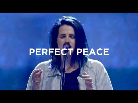 Perfect Peace (Spontaneous) - Amanda Cook & Steffany Gretzinger | Bethel Music
