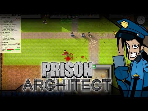 Prison Architect - 32 - Inleder slutspurten