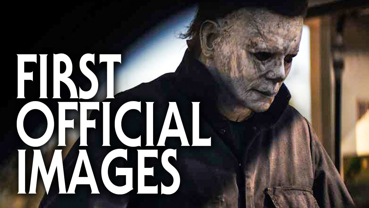 Halloween (2018) First Official Images | How Does It Look?