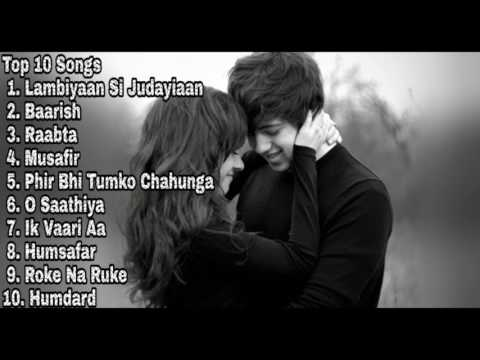 Top 10 Bollywood Songs Of June 2017 | NEW &  LATEST SONG JUKEBOX 2017