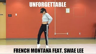 unforgettable french montana