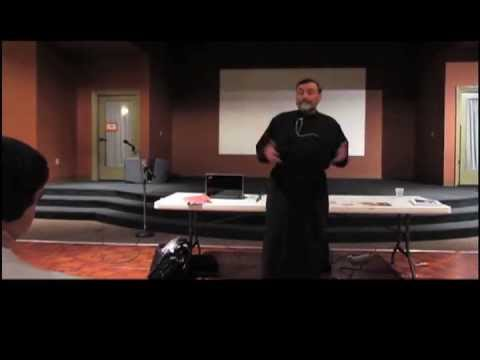 Orthodox Prison Ministry - Complete Presentation