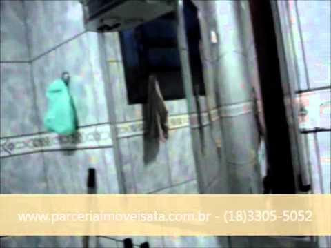 Casa para alugar Bairro Jussara Imobiliaria Parceria Imoveis Araçatuba CA1081