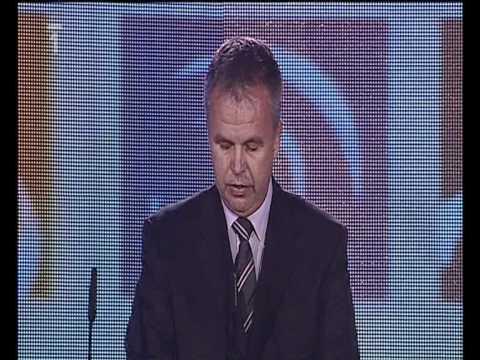 E ON Energy Globe Award ČR   Michael Fehn