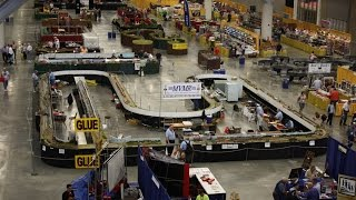 part 2 2014 nmra train show visit layouts