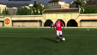 FIFA 12 PC - Training Session