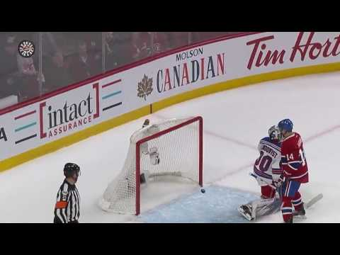 New York Rangers vs Montreal Canadiens - April 20, 2017 | Game Highlights | NHL 2016/17