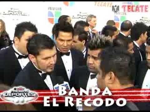 Premios Deportes Tecate