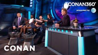 CONAN360: