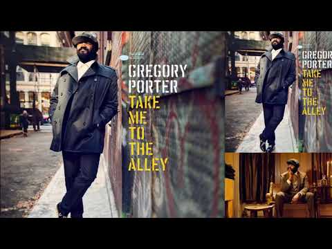 Holding On ♫ Gregory Porter Ft  Kem