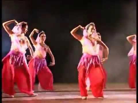 Múa: Một thoáng Chăm - Nhà hát ca múa nhạc Việt Nam