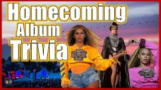 Baixar Guess the Song in 1 Second Beyonce Edition | Homecoming Live Album Trivia