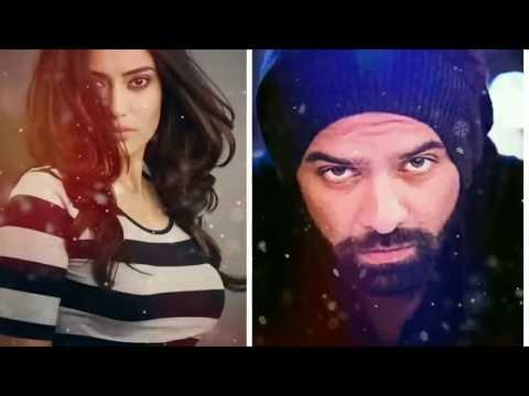 Risk Liya   Tanhaiyaan Web Series  Full Song  Haidar & Meera