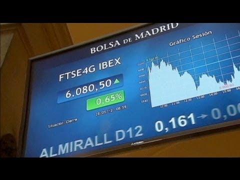 Spanish bank bailout plan spooks markets